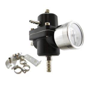 fuel regulator