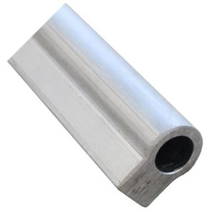 HIGH FLOW 44MM IN-LINE FUEL FILTERTING - BC Direct