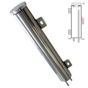 radiator reservoir tank
