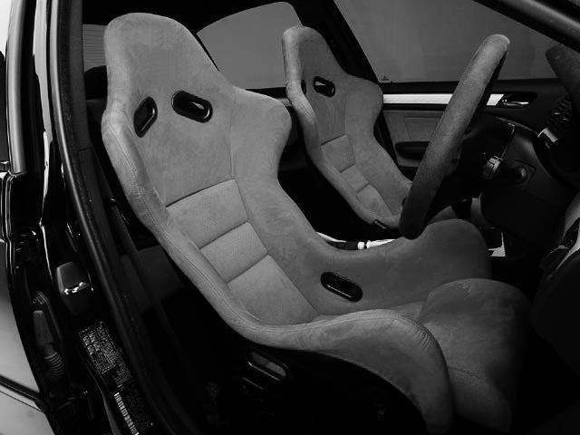 Race Seats