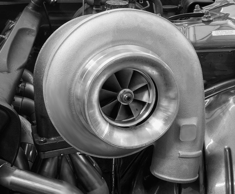 Turbos / Accessories