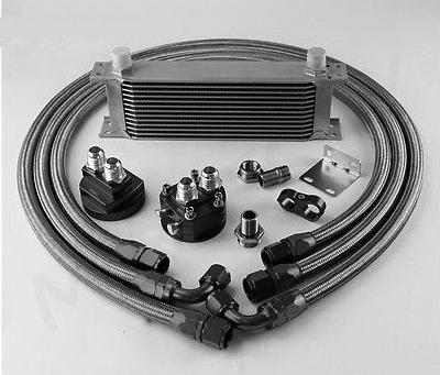 Oil Kits / Adaptors