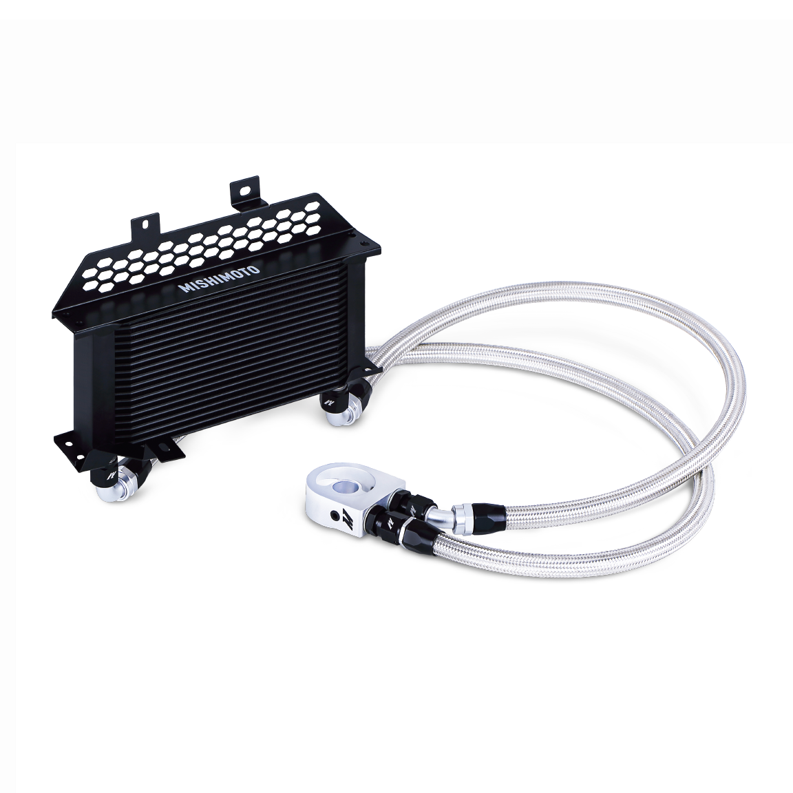 Oil Cooler Kits / Components