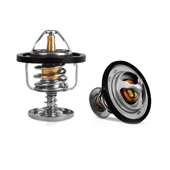 Racing Thermostats