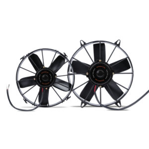 Radiator Fans & Accessories