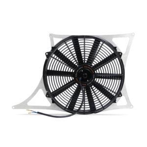 Fan Shrouds
