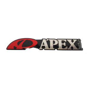 apexi badge