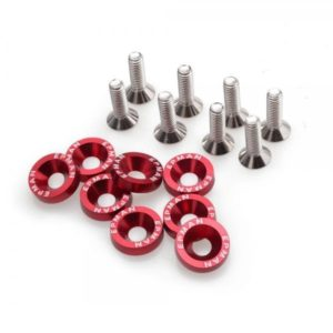 RED WASHER KIT