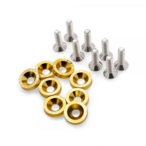 gold washer kit