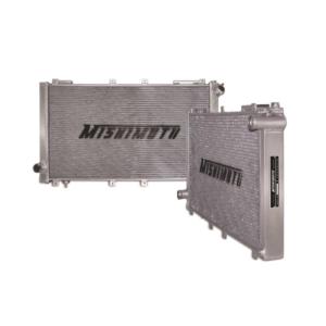 gc8 radiator