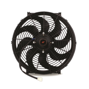 RACELINE HIGH FLOW FAN 16""