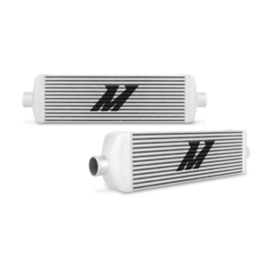 j line intercooler