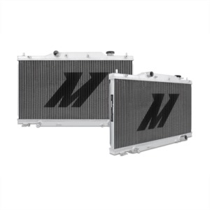 Honda Civic Aluminum Radiator